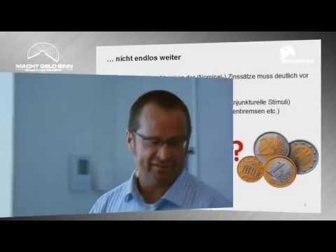 Prof. Dr. Dirk Löhr - Finanzbeben - Ein Blick in die Abgründe