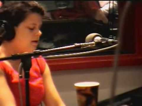 Arcade Fire - In the Backseat | Morning Becomes Eclectic, KCRW 2005 | Part 8 of 9
