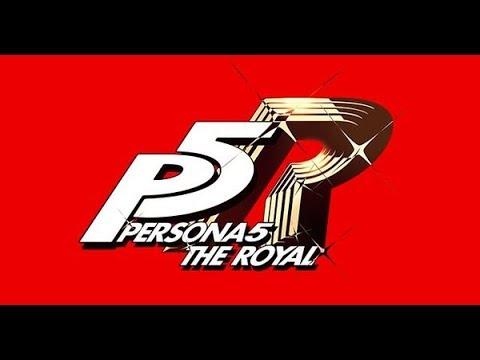 P5RのPVで出た女子キャラは女主人公ではなくP4Gのマリーみたいな新キャラだな