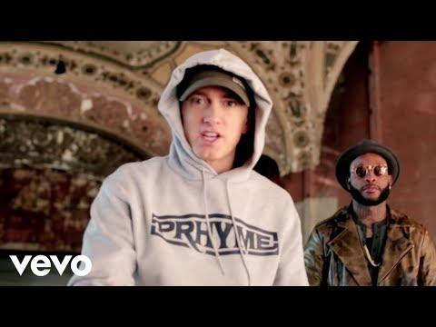 Eminem, Slaughterhouse & Yelawolf - SHADY CXVPHER