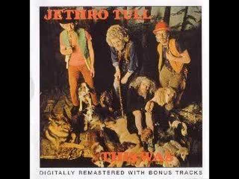 Jethro Tull - Beggar