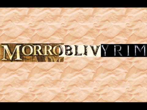 Morroblivyrim - The Elder Scrolls Theme Mashup