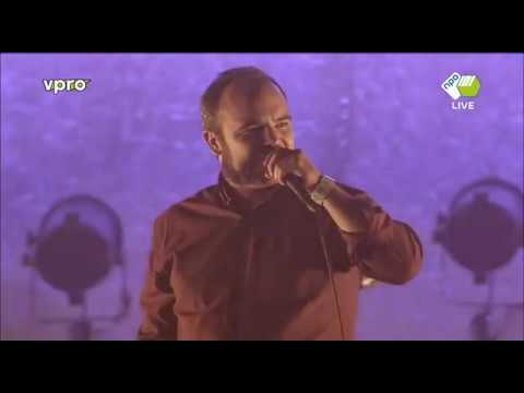 Future Islands - Live @ Lowlands 2017 (Full show)