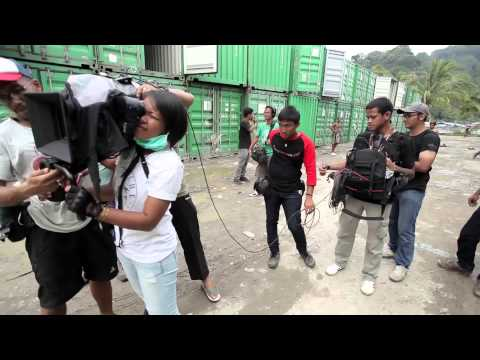 Sebuah Cerita Dapur Film Tabula Rasa - Cinematographer: Amalia...