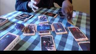 SAGITTARIUS ♐ 2015 Full Year Tarot Reading