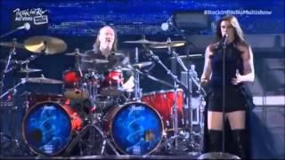 download lagu Nightwish - Stargazers Rock In Rio 2015live gratis