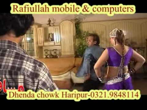 Asma Lata Song With Asma Lata Dance Rafiullah Mobile Haripur 0321 9848114 video