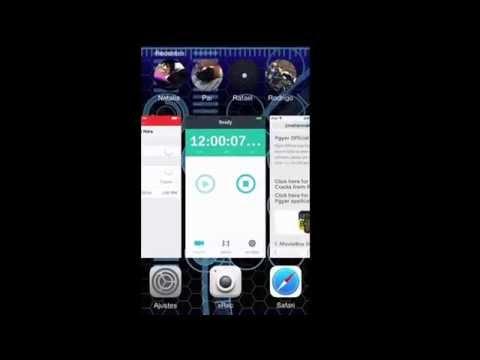 Como Baixar iFile,MusicBox e xRex Sem Jaibreak Iphone