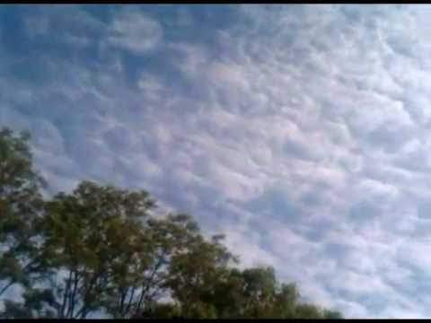 Chemtrails At My Crib April 6th and 7th with a little HAARP
