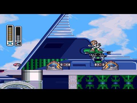 Misc Computer Games - Megaman 1 - Boss Room