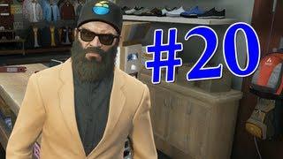 Grand Theft Auto V   Ep.20   Разведка в Порту