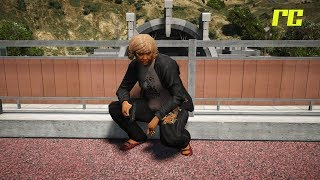 GTA 5 Roleplay | Roll Call - Charlotte & Chiquita (Criminal)