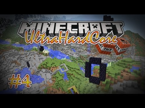 Fir4sGamer MyCraft UltraHardCoreV #4 هاردكور فنيلا تفجيييير