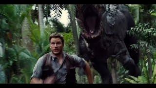 Jurassic Park/World - Centuries (Halloween Special)