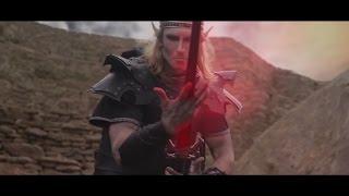 The Rangers Film (Chris Attoh) - Trailer