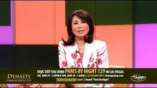 Nữ Danh Ca Thanh Tuyền giới thiệu PBN 129 - Dynasty