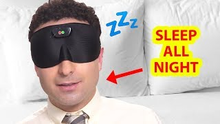 BEST HOLIDAY DEALS TO STOP SNORING & SLEEP ALL NIGHT!