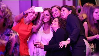 The Girls' Lounge @ Advertising Week 2018 with NBCUniversal