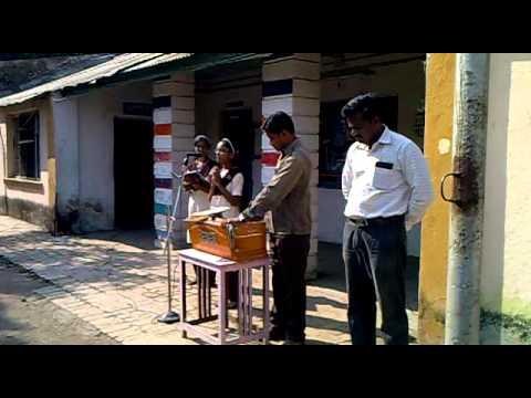 Paripath 1 Samuhagit Rajmata jijau kanya vidhyalay Ganeshnagar...
