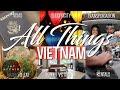 NO BULLSHIT GUIDE TO VIETNAM