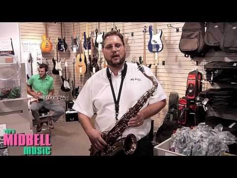 How We Sell Band Instruments (Making of School Band Rap)
