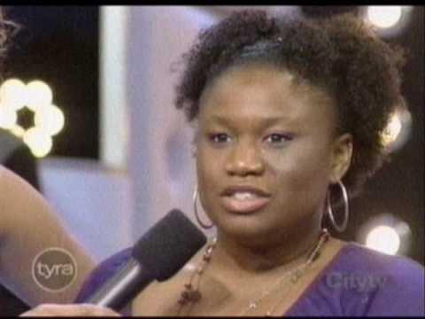 Tyra Banks - Fatsploitation 2 of 2