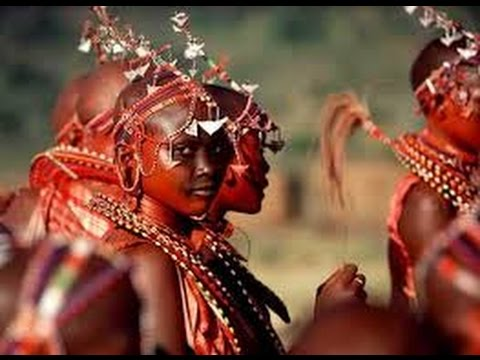 African  Music Ambient Lounge video
