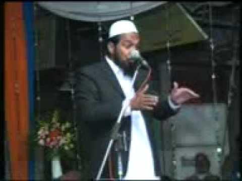 Mulazim Hussain Dogar ::hazrat Ibrahim Ka Qissa video