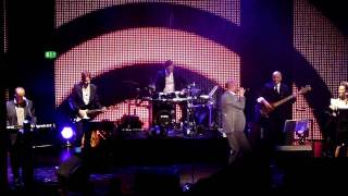 Watch Heaven 17 Key To The World video
