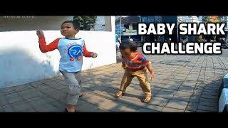 download lagu Trio Abc - Baby Shark Dance Pink Fong & gratis