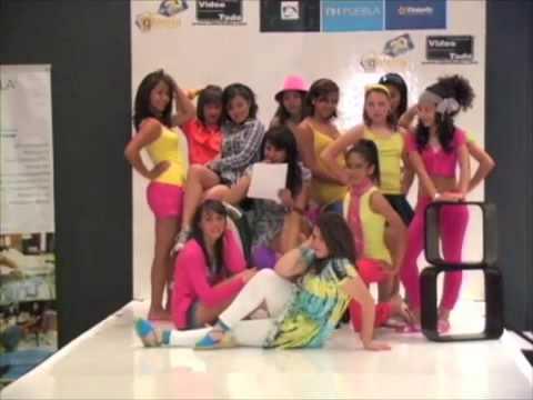 FX Model Pasarela Teen Final : TIEMPODE.com