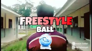 Freestyle Footbal 2018 (Isco7teen)