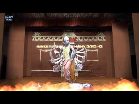 SVPS  Dance Masti ( Krishna Dance) Krishnavataram