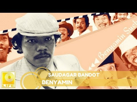 Benyamin S. - Saudagar Bandot (Official Music Audio)
