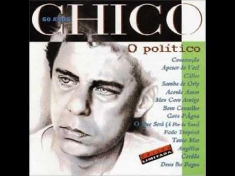 Chico Buarque - O Que Ser ( Flor Da Terra)