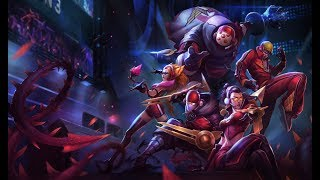 League Of Legends Rank Journey To Gold #9 I Can Taste The SIlver
