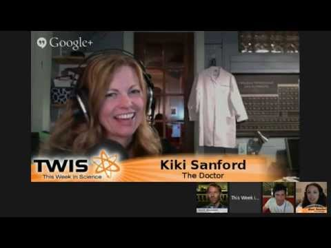 This Week in Science (TWIS) - Episode 467