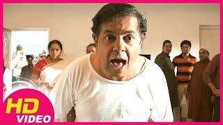 Raja Rani - Raja Rani   Tamil Movie   Scenes   Clips   Comedy   Songs   Flat residents complains to Nayanthara