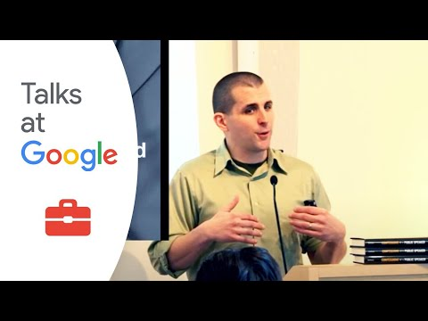 Authors@Google: Scott Berkun