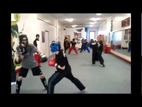 My Martial Arts class. www.gosumartialarts.com . Check my new youtube channel www.youtube.com/gosumartialarts Rough cut of footage from various demos (either...