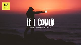 (free) Kanye West x Boom Bap type beat x Hip Hop instrumental | 'If I Could' prod by BEATS BY CON