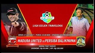 download lagu Madura United Vs Persiba Balikpapan - Liga1 Gojek Traveloka gratis