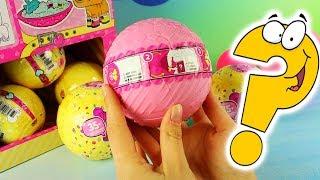 LOL Surprise Confetti Pop • Nowe KULE NIESPODZIANKI L.O.L.