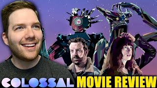 Colossal - Movie Review