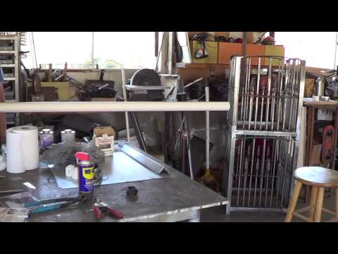 Oh My Garage! 4 Install Gates Potato Gun Build with Mining & Blasting (OMG)