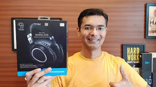 Sennheiser PXC550 Wireless Headphones - Rs. 30,000