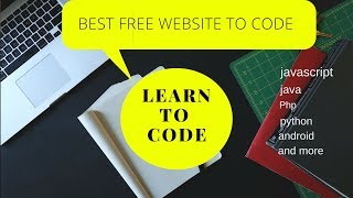 Learn to code   Best free website    free  online book