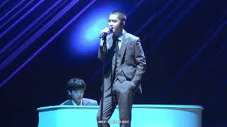 (3.57 MB) 171124 The EℓyXiOn - For Life(eng ver.) D.O. with Chanyeol Mp3