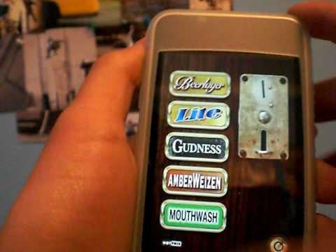 Unboxing китайского iphone w88