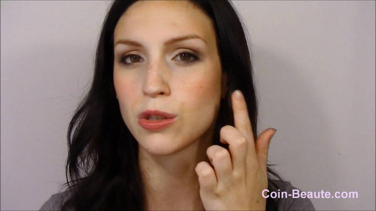 Comment traiter les rougeurs du visage